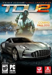 Download Test Drive Unlimited 2 (PC) + Crack