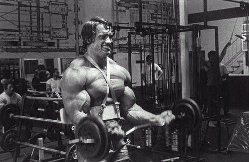 Intense Muscle Building Leg Workouts