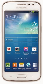 Hp Terbaru Galaxy Express 2