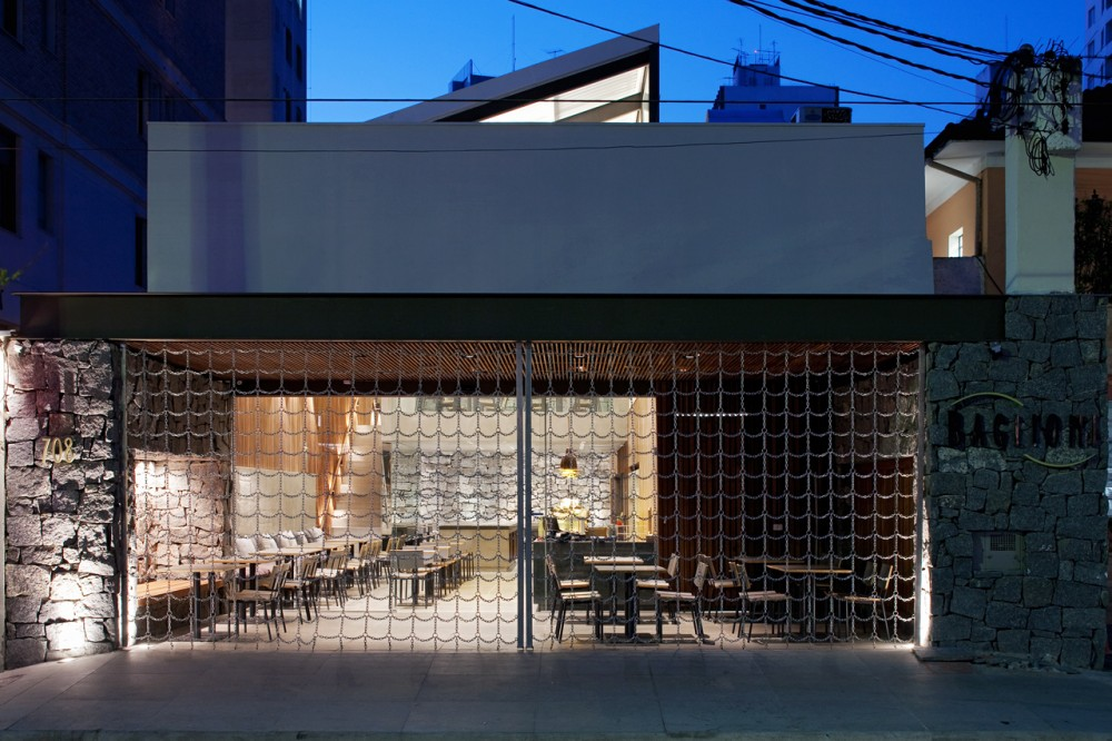 Best restaurant interior design ideas emporio baglione