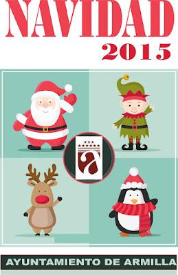 Armilla - Navidad 2015