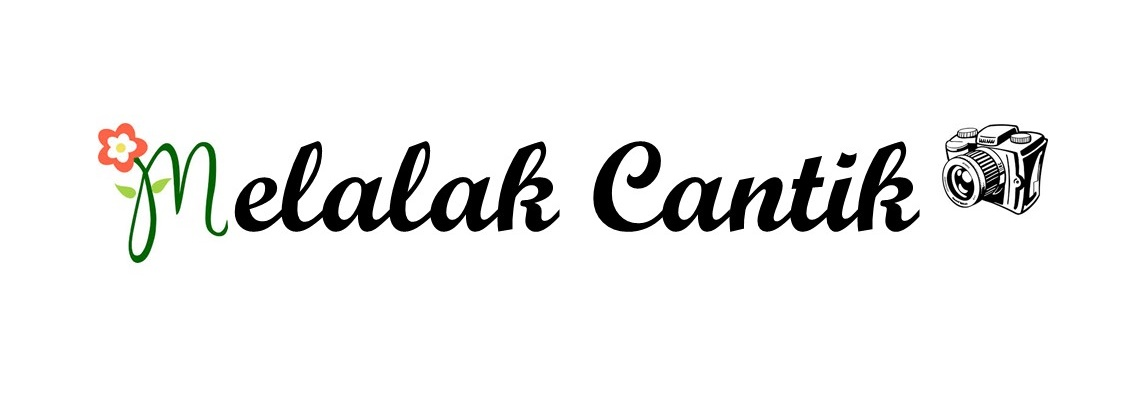 Melalak Cantik - Blogger Medan