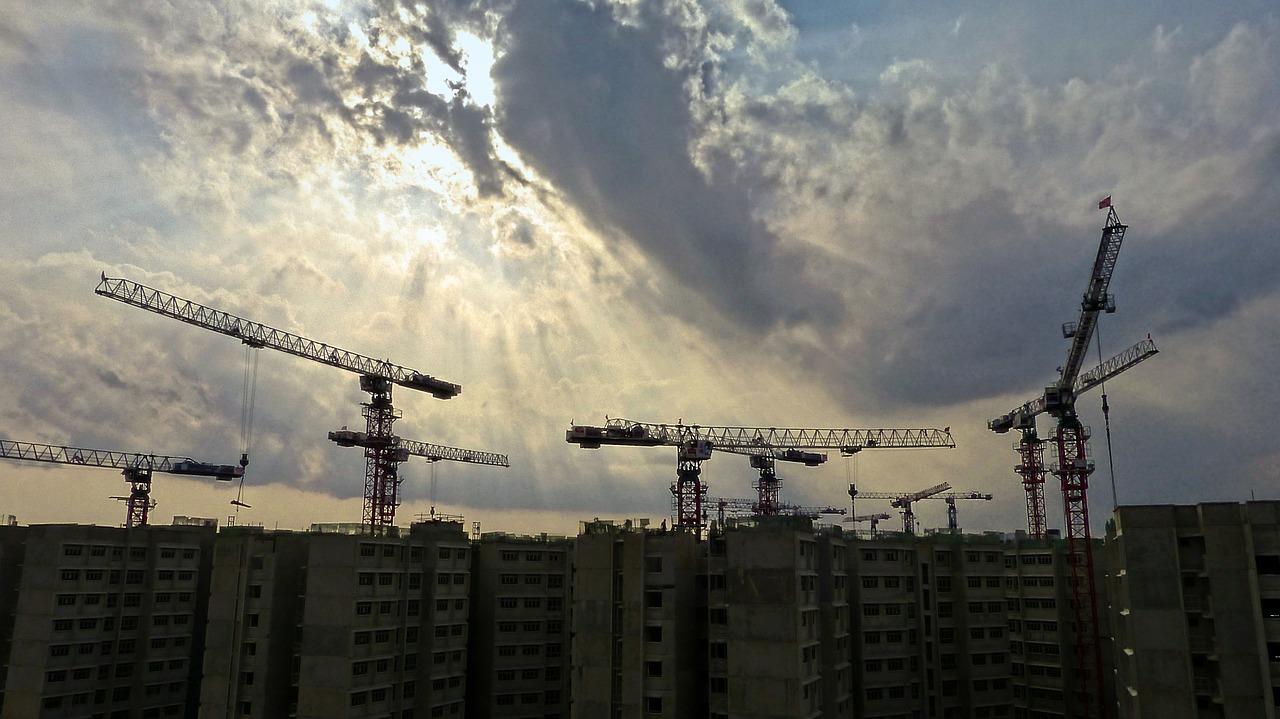 Budowa może być piękna