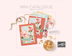 2021 Jan-Jun Mini Catalogue