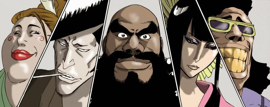 Bleach, Tite Kubo, Weekly Shonen Jump, Actu Manga, Manga,