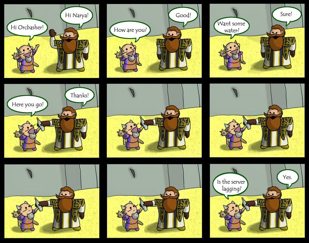 http://www.darklegacycomics.com/3.html