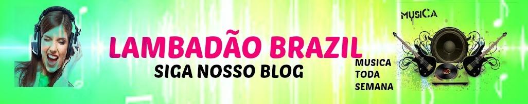 LAMBADÃO BRAZIL