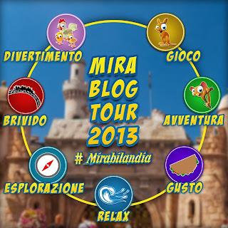 mira blog tour