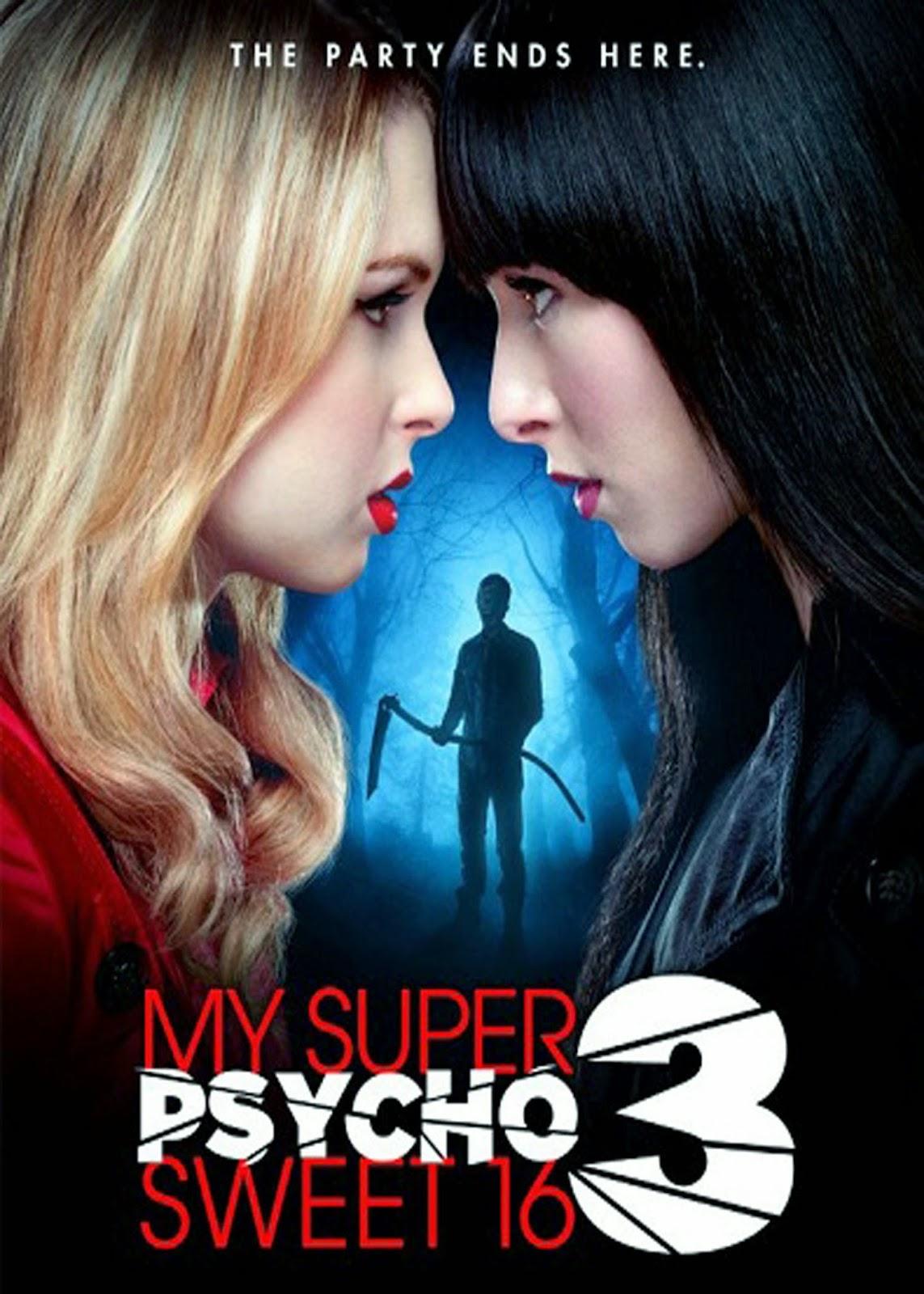 Psicosis en Mis Super Dulces 16: Parte 3 (2012)