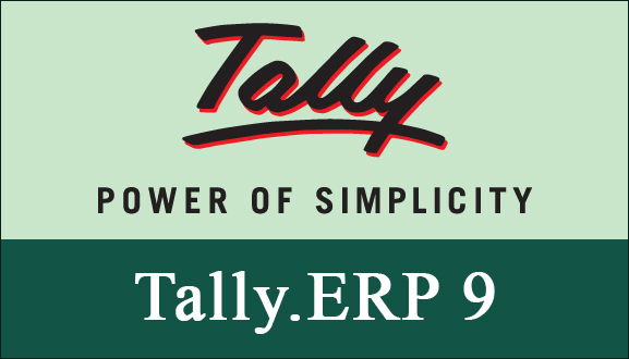 Tally .ERP 9 Crack / Keygen