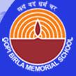 Gopi Birla Memorial School Walkeshwar Logo