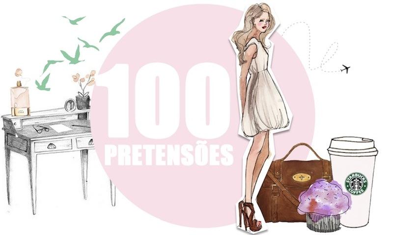 100 Pretensões