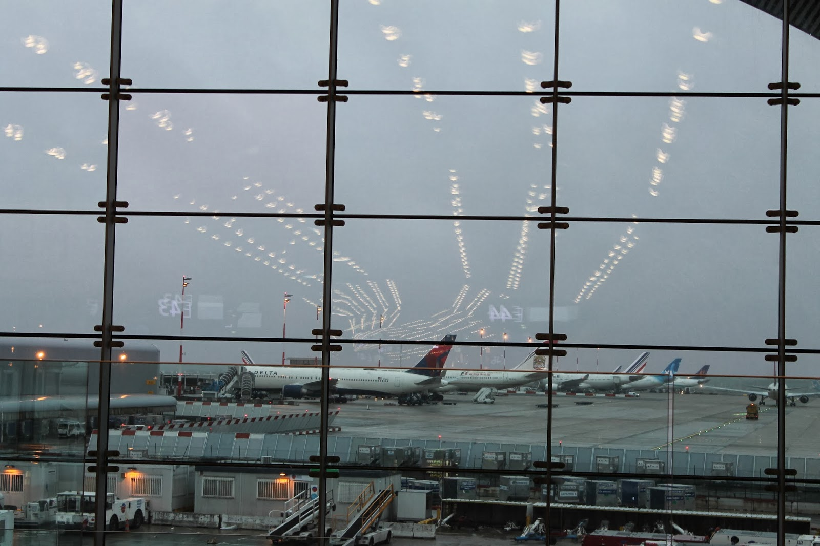 En 2012 à Londres - Part 1