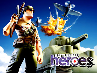 Battlefield Heroes HD Wallpaper 3