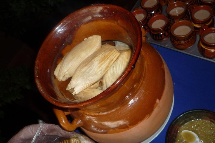Herencia culinaria la olla a presi n - Rejillas de barro ...