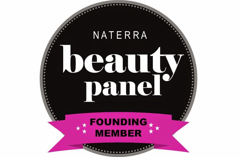Naterra Beauty Panel