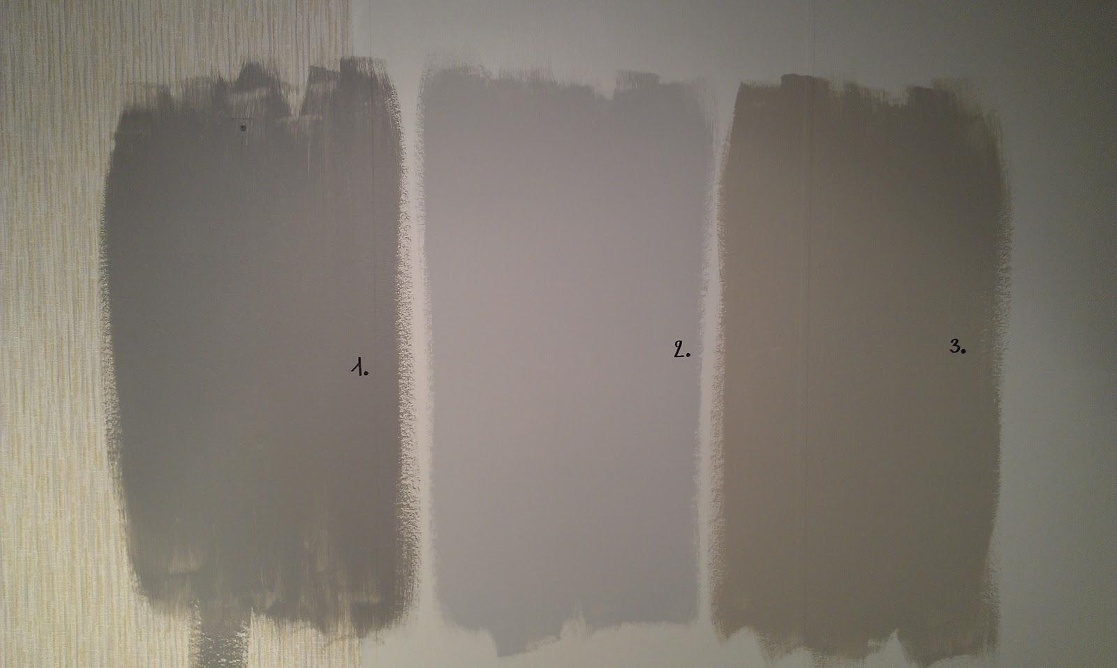 28 MAGNOLIA AVENUE: Hvilken veggfarge til det nye soverommet?