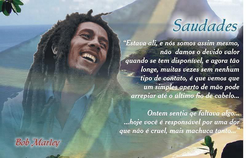 Frases Do Bob Marley De Amor Recados  4