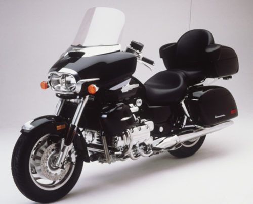 Bikes Wallpapers Honda Valkyrie