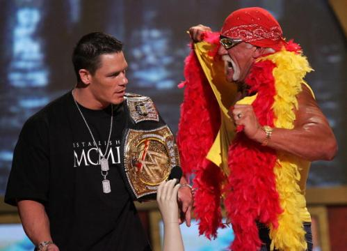Adam's Wrestling: February 2013