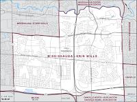 Strategic voting in Mississauga Erin Mills