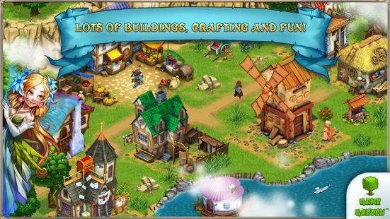 Fairy Kingdom HD Mod Apk