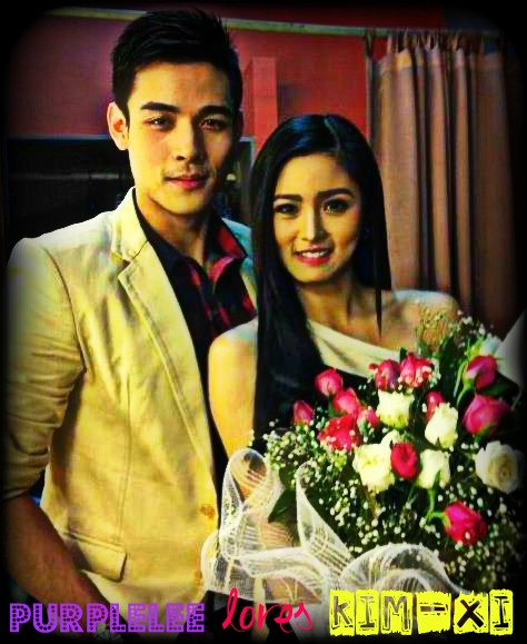 The Magic of Xian Lim and Kim Chiu