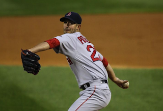 Porcello Shines In 3-0 Sox Wins Over Sale And Pale Hose