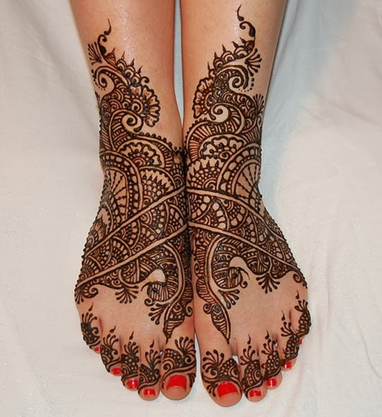 Leg Mehndi Wallpaper : Best bridal legs mehndi u hd wallpaper all