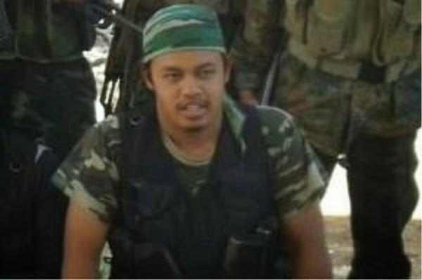 Lagi rakyat Malaysia terkorban di Syria
