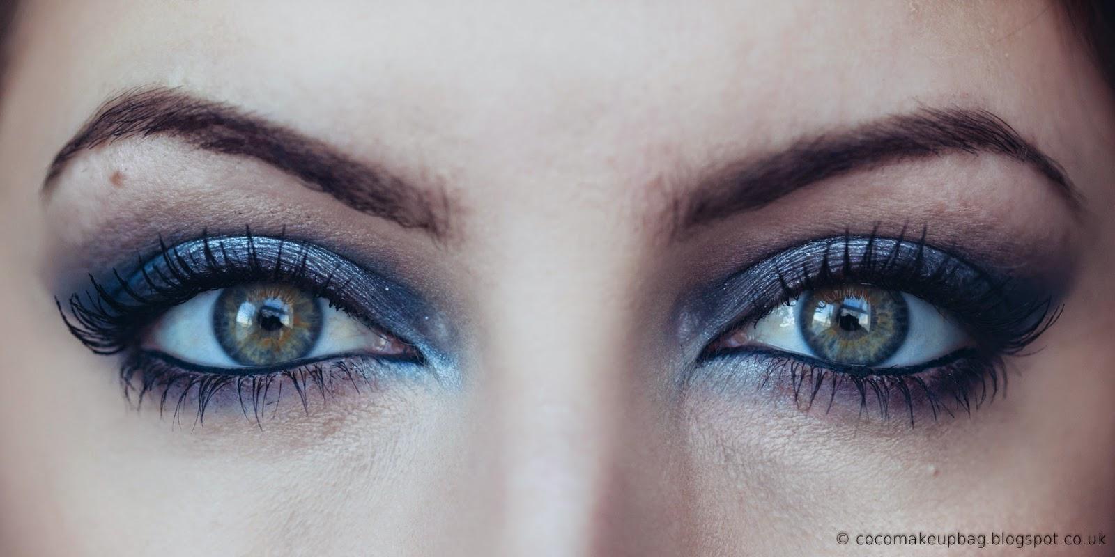 nyx doll eye