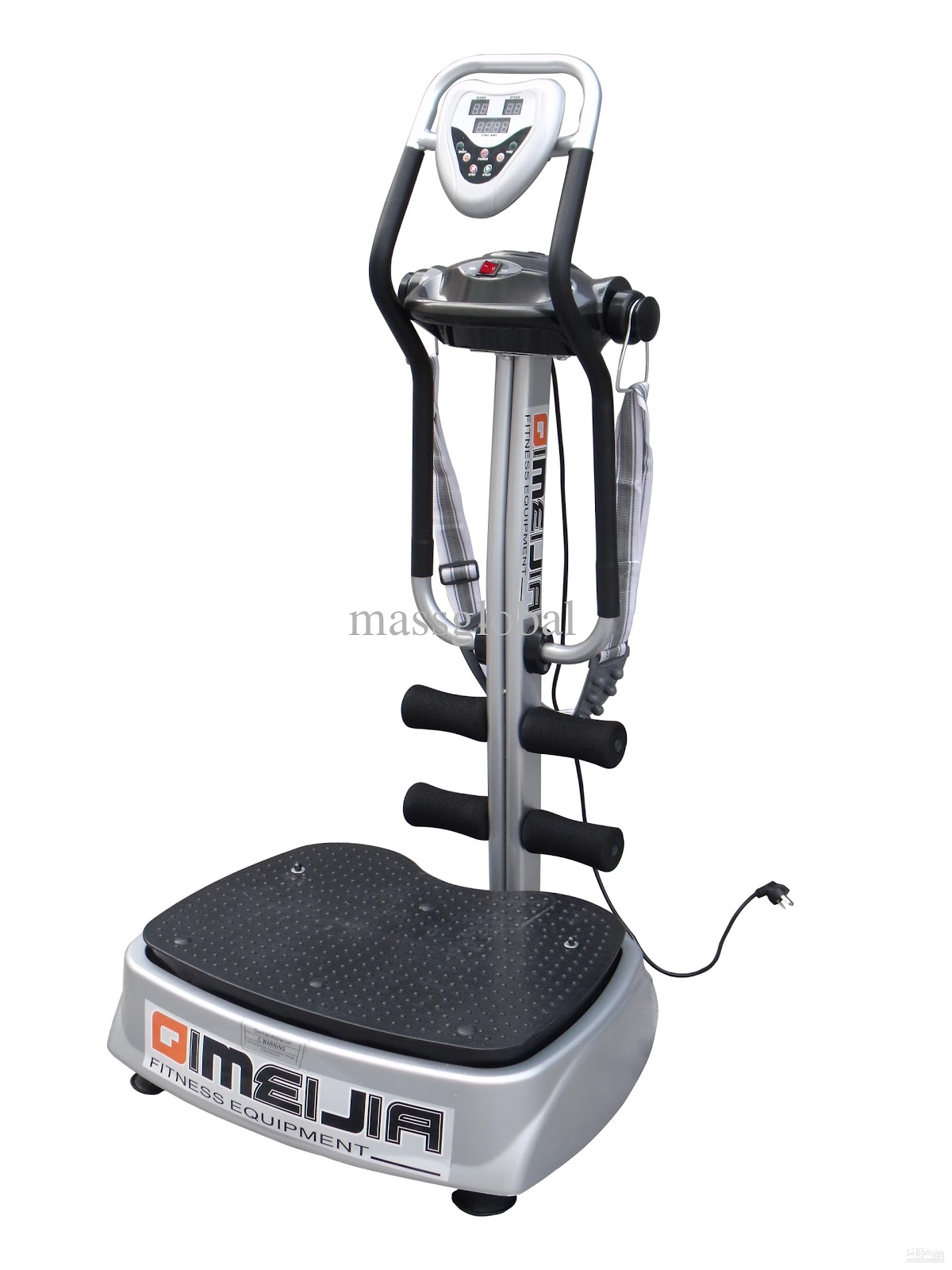 vibrating belt machine