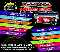 RODRIGO FILM'S