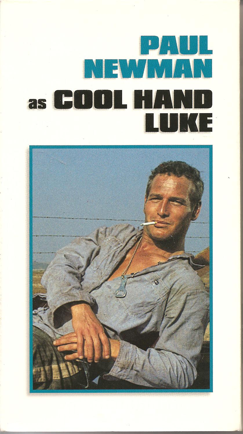 nonconformity in cool hand luke A form to story you've reached the hub for any and all dramatica analysis of cool hand lukein addition to the storyform, you'll also find any additional analysis or media related to the story in question.