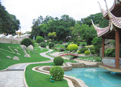 Ramoji Film Studio Hyderabad India