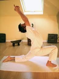 le Yoga pour la détente et le Bien être