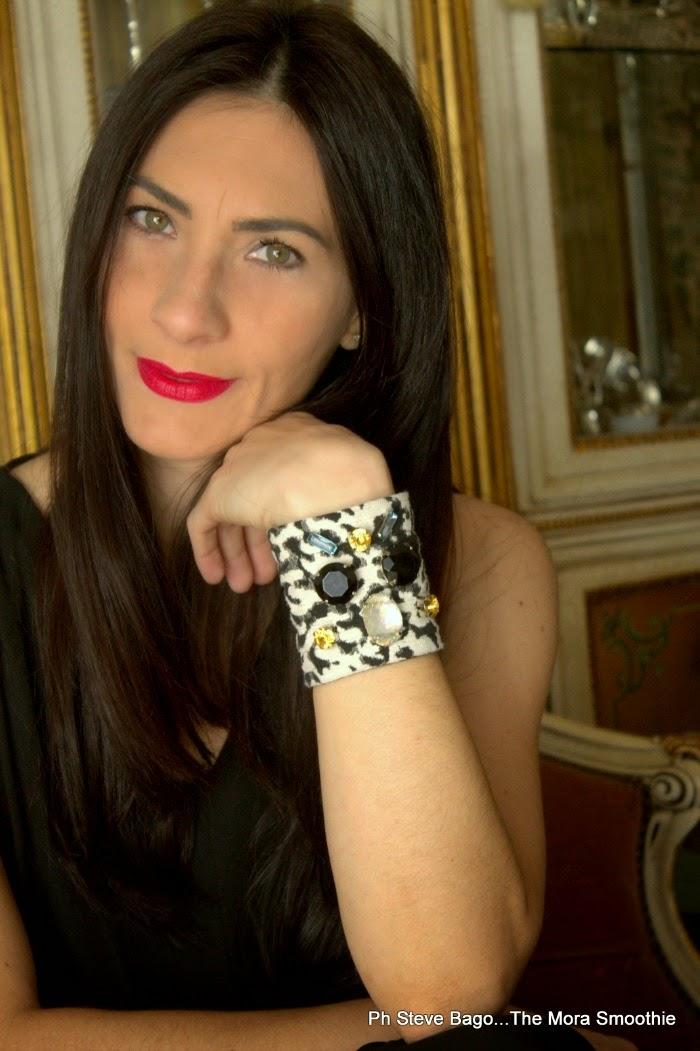 fashionblog, fashionblogger, fashionbloggeritaliana, blogger, italianfashionblogger, outfit, look, ootd, lookoftheday, outfitoftheday, gabrieleffe, gabrielefiorucci, bracelet, jumpsuit, swarovski, themorasmoothie, model, me, girl