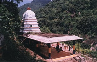 Punyagiri oldest Shiva temple