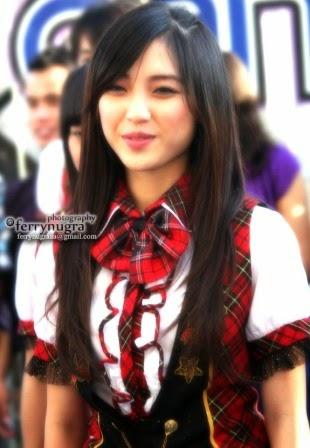 Foto-Foto Shinta Naomi JKT48 Cantik dan Imut Foto Jkt48 Terlengkap