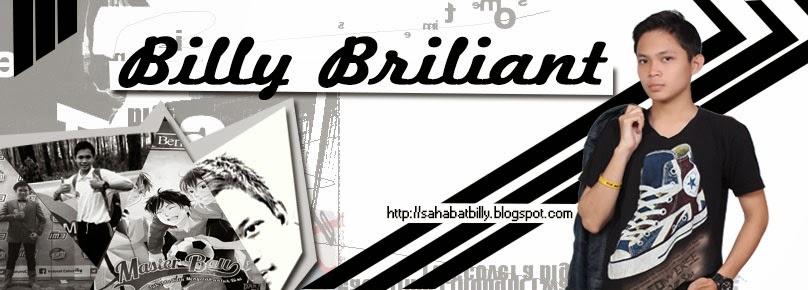Billy Briliant
