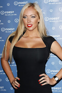 Big Brother Hood-Aisleyne Horgan-Wallace