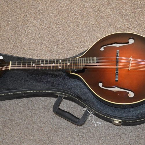 Mandolin by Gibson