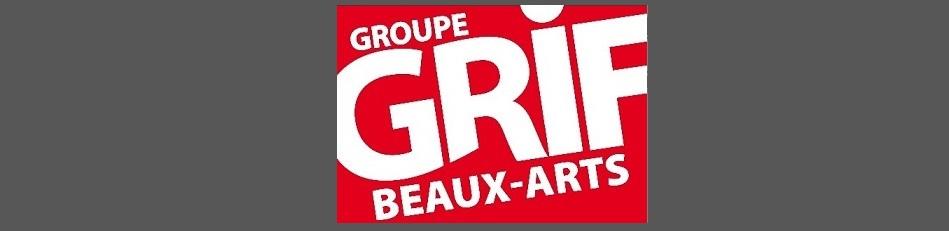 Blog GRIF Beaux-Arts