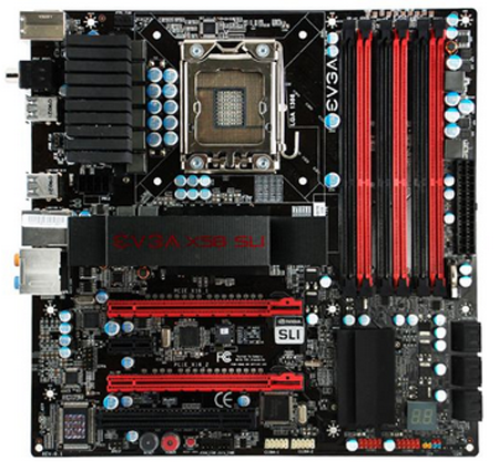 Motherboard Micro ITX