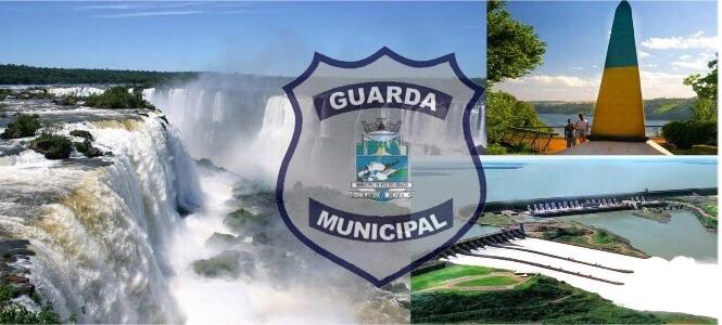 Guarda Municipal de Foz em Ação