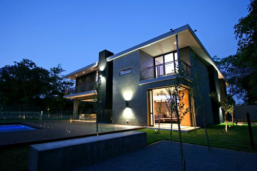 New home designs latest south africa luxury home designs for Modern home designs south africa