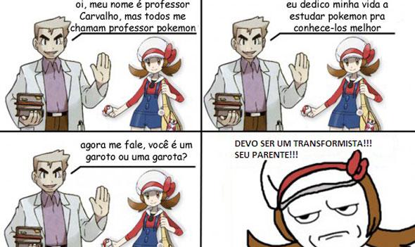 professor trolL