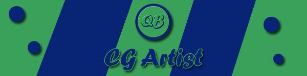 CG Artist