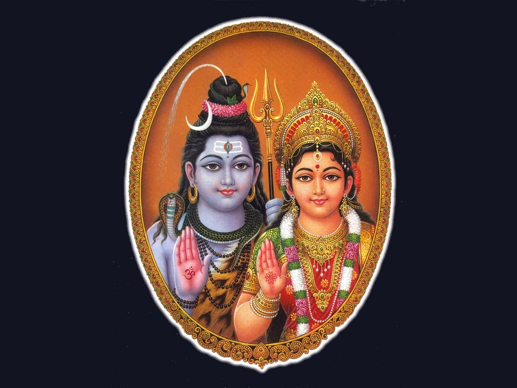 Cool Wallpaper Lord Parvati - 4  Picture_611359.jpg