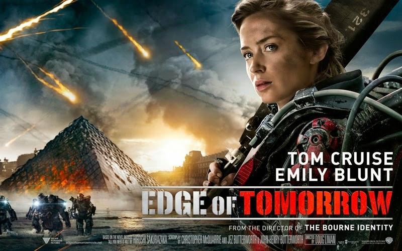 edge of tomorrow emily blunt